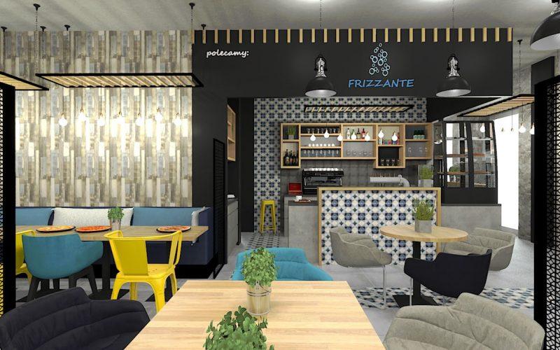 projektant-wnętrz-Lublin-wnętrza-komercyjne-Frizzante-restauracja-bistro-wersja-wieczorowa-17