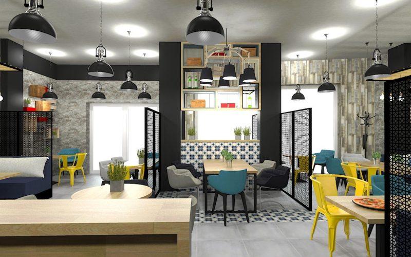 projektant-wnętrz-Lublin-wnętrza-komercyjne-Frizzante-restauracja-bistro-wersja-wieczorowa-18