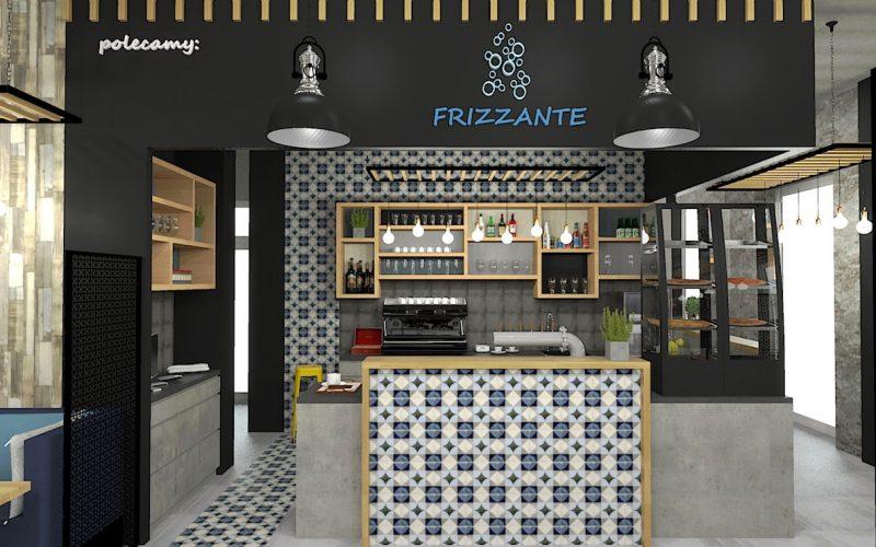 projektant-wnętrz-Lublin-wnętrza-komercyjne-Frizzante-restauracja-bistro-wersja-wieczorowa-2