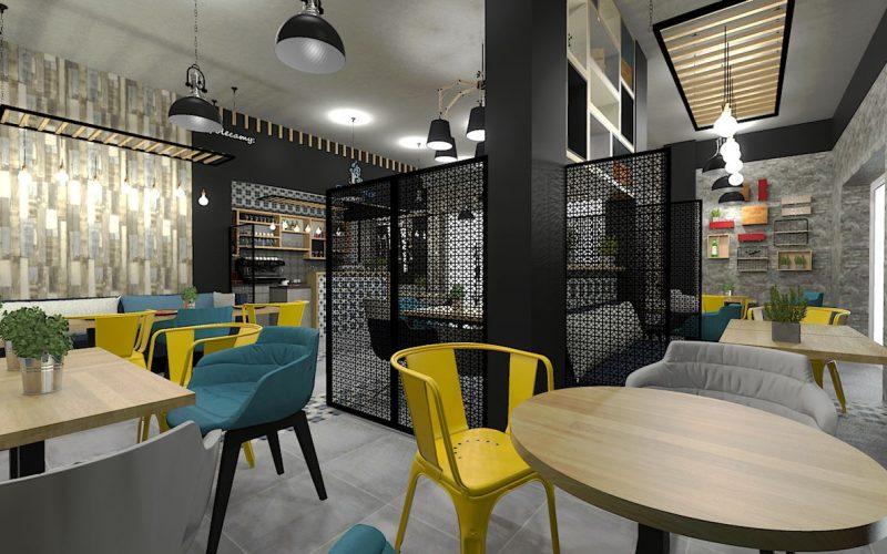 projektant-wnętrz-Lublin-wnętrza-komercyjne-Frizzante-restauracja-bistro-wersja-wieczorowa-20