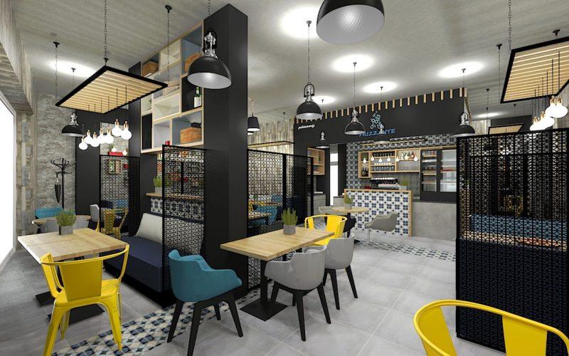 projektant-wnętrz-Lublin-wnętrza-komercyjne-Frizzante-restauracja-bistro-wersja-wieczorowa-21
