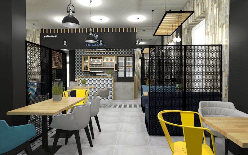 projektant-wnętrz-Lublin-wnętrza-komercyjne-Frizzante-restauracja-bistro-wersja-wieczorowa-9