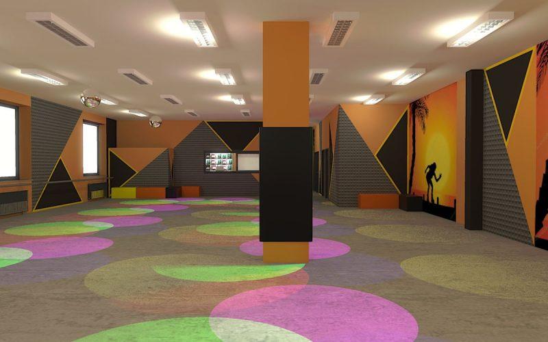 projektant-wnętrz-Lublin-wnętrza komercyjne-Wrotkomania-skate-park-Oryginalna-4