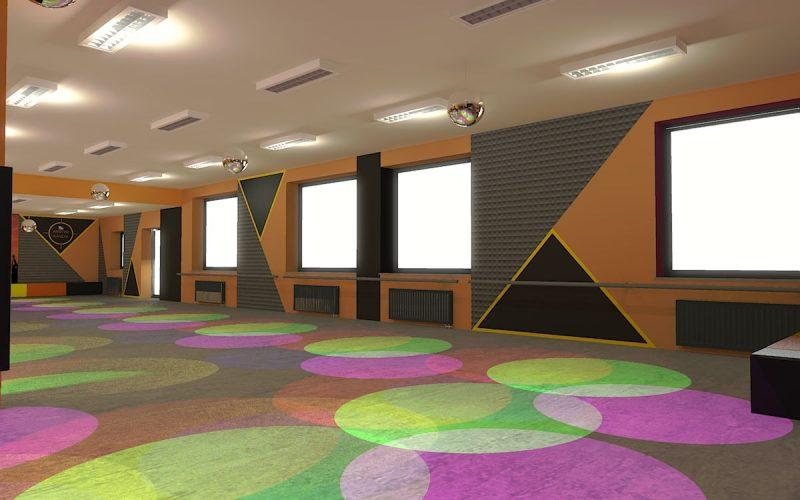 projektant-wnętrz-Lublin-wnętrza komercyjne-Wrotkomania-skate-park-Oryginalna-6