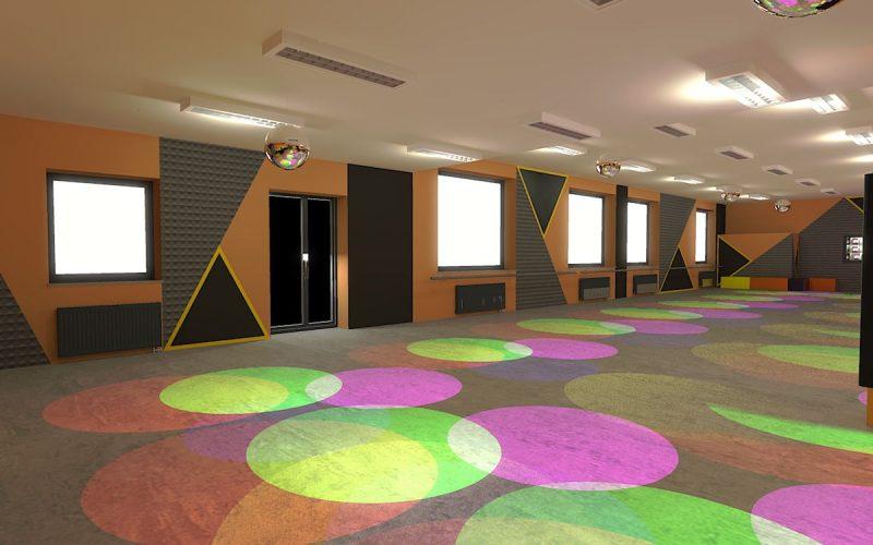 projektant-wnętrz-Lublin-wnętrza komercyjne-Wrotkomania-skate-park-Oryginalna-8